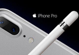 Điện thoại iPhone 2019 sẽ có bút cảm ứng như dòng Galaxy Note của Samsung?