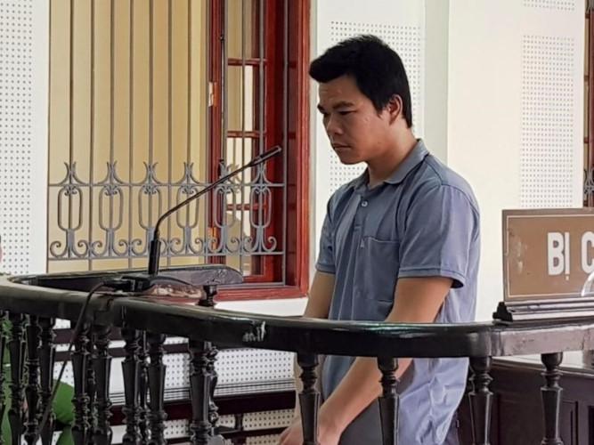 Phạm nhân tử vong sau khi tuyên án ở Nghệ An