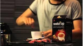 Lộ nguyên nhân Mỹ thu hồi cà phê Wake - up của Vinacafé