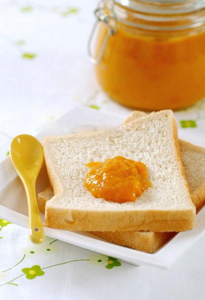 cách làm mứt xoài ăn với bánh mì ngon