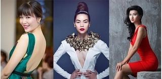 Ngoài Hoa hậu Thu Thủy, những sao Việt này cũng từng dính nghi án giật chồng người khác