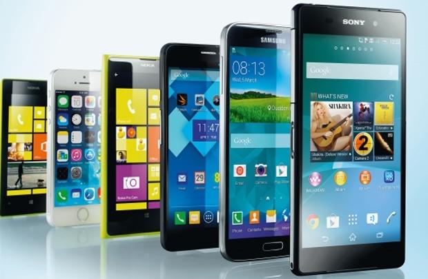 những phát minh vĩ đại của con người có điện thoại di động