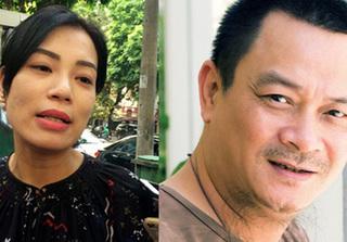 Vợ Xuân Bắc tiết lộ mối quan hệ với NSND Anh Tú sau vụ tố bị chèn ép