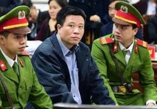 Hà Văn Thắm nộp đơn kháng cáo ở phút chót