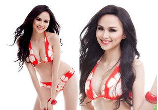 Hoa hậu Trái Đất – Đấu trường sắc đẹp khiến sao Việt
