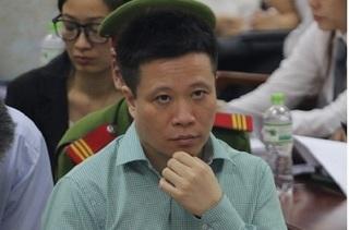 Đại án OceanBank: Hà Văn Thắm viết gì trong đơn kháng cáo dài 9 trang?