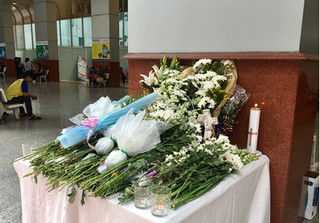 Đau lòng: Sinh viên HUTECH tử vong vì bị bê tông rơi vào đầu ra Tết sẽ cưới vợ