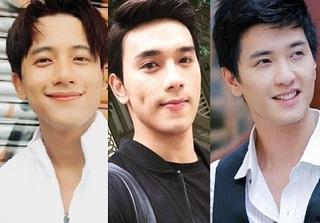 3 mỹ nam Việt sở hữu nụ cười hút hồn hàng triệu fan nữ