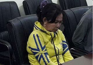 Vụ phóng hỏa ô tô chở giám đốc: Rúng động lời khai của con gái