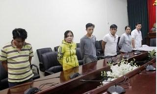 """Vụ giám đốc tử vong trong ô tô bị đốt: Con gái thuê người """"xử"""" tình nhân của bố với giá 220 triệu đồng"""