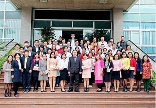 Học viện Y Dược học cổ truyền Việt Nam đẩy mạnh công tác công đoàn