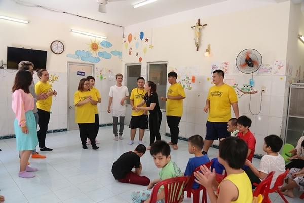 Việt Hương lần đầu tiết lộ bị tâm thần phân liệt tại Bước nhảy ngàn cân 3