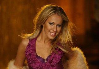 Vẻ đẹp ngọt ngào của Ksenia Sobchak - nữ MC tuyên bố tranh cử tổng thống Nga