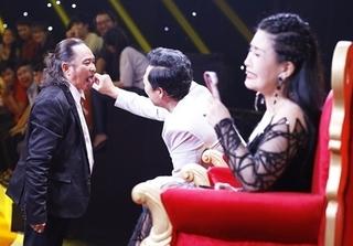 Cao thủ Kỳ tài lộ diện xuất chiêu khiến Vân Sơn, Kiều Oanh khiếp sợ