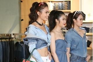Hàng loạt thí sinh gặp áp lực trong Tôi là Hoa hậu Hoàn vũ Việt Nam tập 4