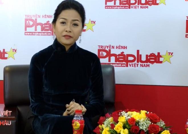 Trần Uyên Phương, người phụ nữ sở hữu tỷ USD của Tân Hiệp Phát