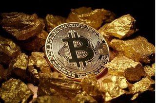 Tỷ giá bitcoin hôm nay 21/10: Giá trị vốn hóa sát ngưỡng 100 tỷ USD