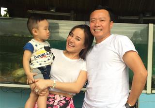 Chồng Vy Oanh nói gì sau khi vợ bị tố là kẻ thứ 3?