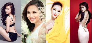 Nỗi đau kiều nữ Việt lấy đại gia, tai tiếng như vụ Vy Oanh bị tố giật chồng