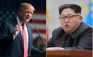 Mỹ luôn chuẩn bị sẵn sàng nhiều phương án quân sự đối phó Triều Tiên