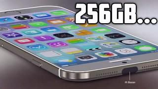 Khai tử điện thoại iPhone 7 256GB, muốn dung lượng cao hãy mua iPhone 8