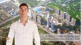 Ronaldo mua căn hộ tại Cocobay Đà Nẵng: Không được cấp giấy chứng nhận vì