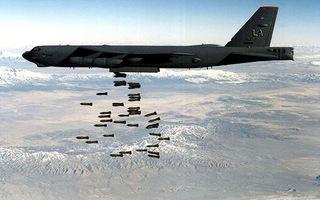 Thực hư thông tin Mỹ để phi đội máy bay B-52 vào tình trạng báo động 24/24