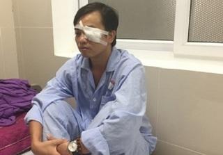 Đang cấp cứu bệnh nhân, bác sĩ bị một nhóm côn đồ hành hung tại bệnh viện