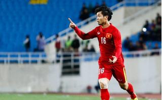 Công Phượng nói gì về cơ hội của U23 Việt Nam tại U23 châu Á 2018?