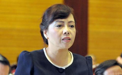 Bộ trưởng Bộ Y tế lên tiếng sau vụ việc bác sĩ bị hành hung ở Quảng Bình