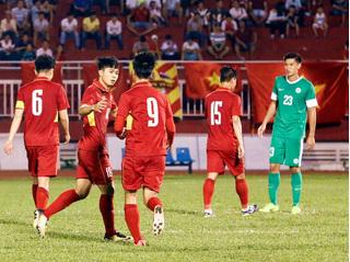 Các chuyên gia nói gì về cơ hội của U23 Việt Nam tại U23 châu Á 2018?