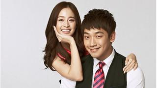 Hé lộ những hình ảnh đầu tiên về con gái đầu lòng của Bi Rain và Kim Tae Hee