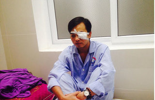 Đã xác định danh tính 3 đối tượng hành hung bác sĩ ở Quảng Bình