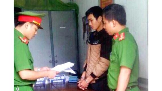 Bác sỹ sản khoa đẹp trai, Trần Vũ Quang
