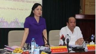 Bộ trưởng Bộ Y tế: Cần xử lý thích đáng những kẻ hành hung bác sỹ