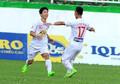 CLB Hoàng Anh Gia Lai sáng cửa chiến thắng Hà Nội FC vòng 23 V.League
