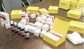 Phát hiện lô thuốc ung thư giả có tem chống hàng giả của công an được chào bán với giá cắt cổ