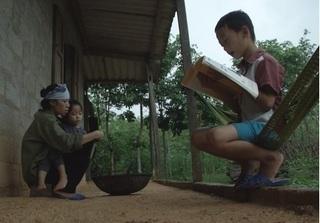 Phận đời cơ cực của người góa phụ và hai đứa con thơ ở Quảng Bình