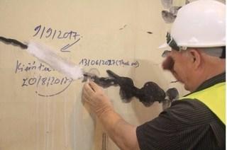 Hầm Hải Vân bị nứt: Bất ngờ về nhận định của Bộ GTVT