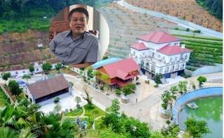 Cách chức Giám đốc Sở Tài nguyên và Môi trường tỉnh Yên Bái của ông Phạm Sỹ Quý
