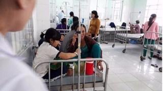 Hậu Giang: Gần 500 học sinh cấp cứu sau khi uống sữa Milo tại trường