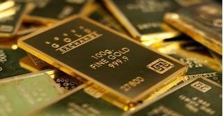 Giá vàng SJC hôm nay 28/10: Giá vàng 9999 tăng nhẹ