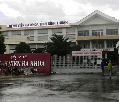 Hai sản phụ tử vong bất thường tại Bình Thuận