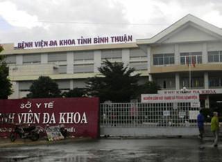 Hai sản phụ tử vong bất thường trong 3 ngày tại Bình Thuận
