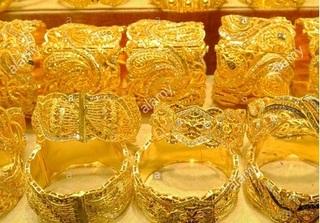 Giá vàng SJC hôm nay: Giá vàng 9999 hôm nay chạm đáy