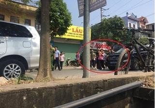 Cập nhật vụ giải cứu con tin ở Thường Tín, Hà Nội: Hai đối tượng manh động là họ hàng