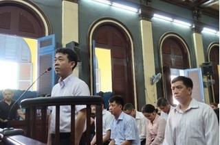 Ngày mai tuyên án vụ VN Pharma: Nguyễn Minh Hùng có thể đối diện với mức án tử hình