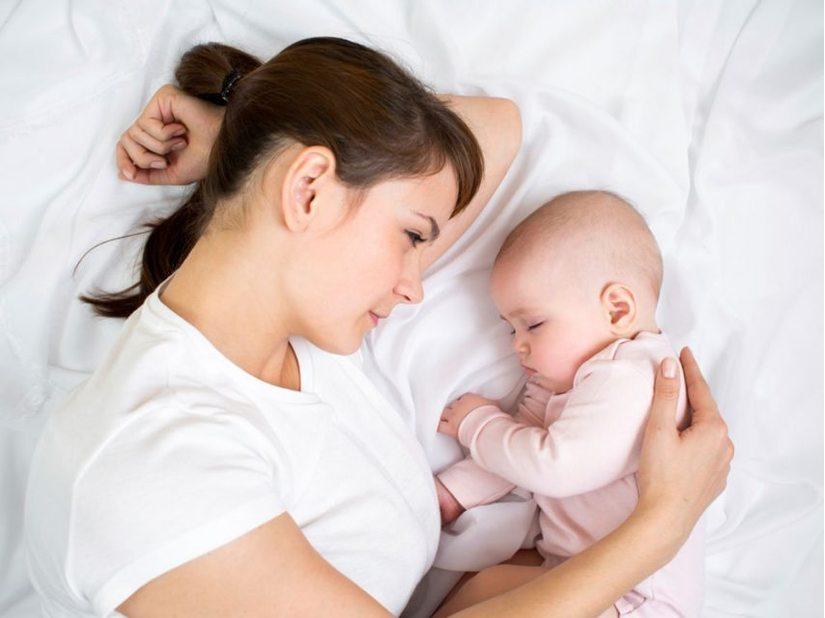 Mẹo giúp con ngủ ngoan xuyên đêm, không quấy khóc2