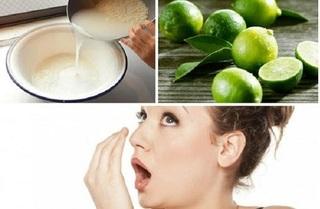 Mẹo trị hôi miệng tại nhà hiệu quả với nguyên liệu đơn giản có sẵn trong bếp