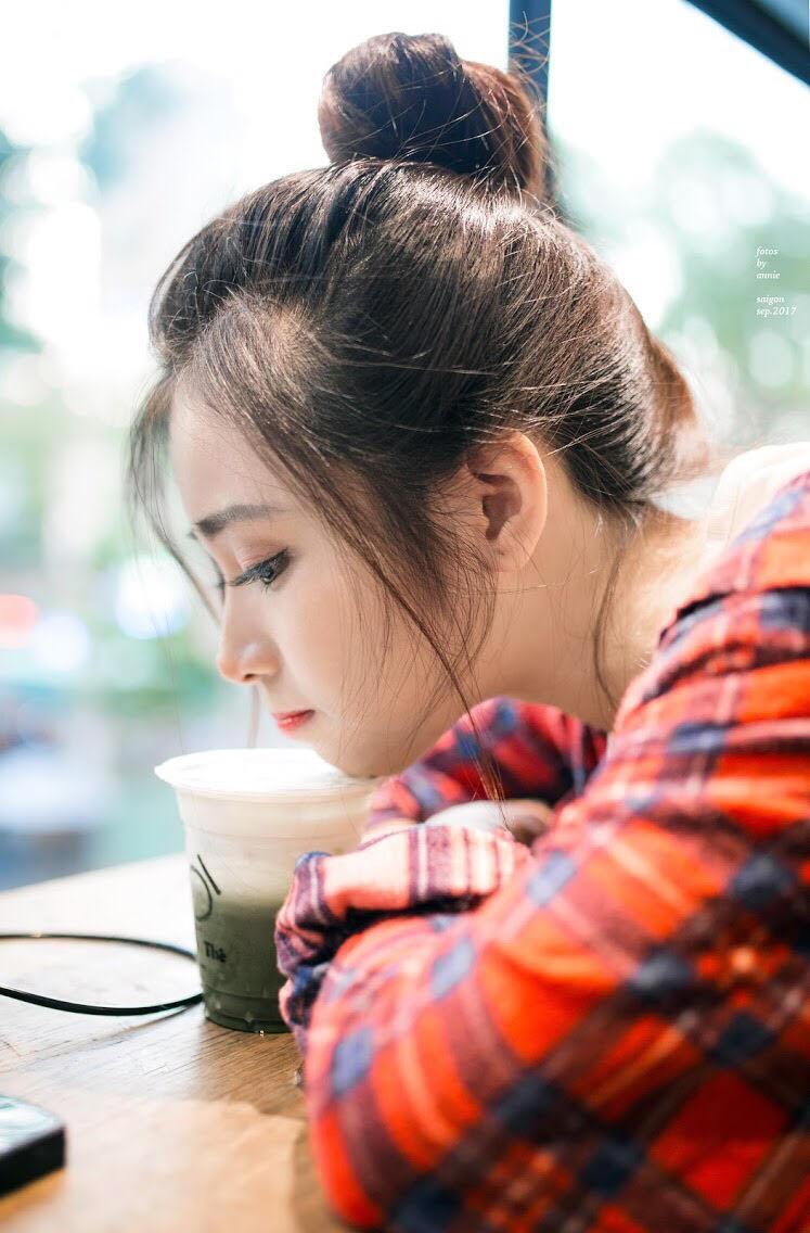 Hot teen Phương Dung không dùng chiêu trò để nổi tiếng4